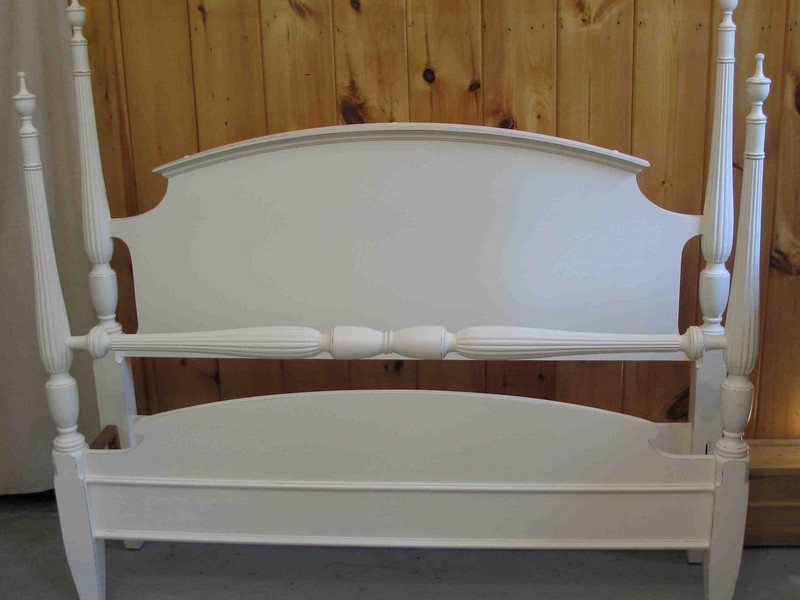 Full Size Headboard With Queen Mattress
