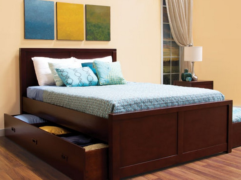 Full Trundle Beds