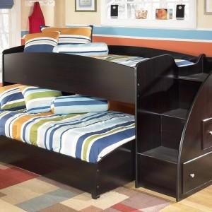 Fun Bunk Beds For Boys