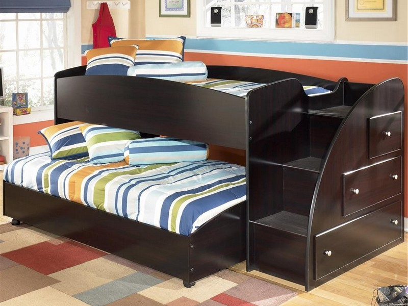 Fun Bunk Beds For Boys