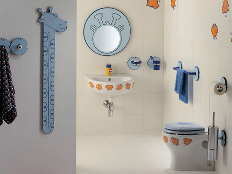 Funny Bathroom Decorating Ideas