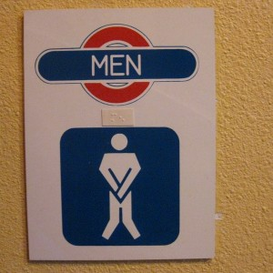 Funny Bathroom Signs To Print
