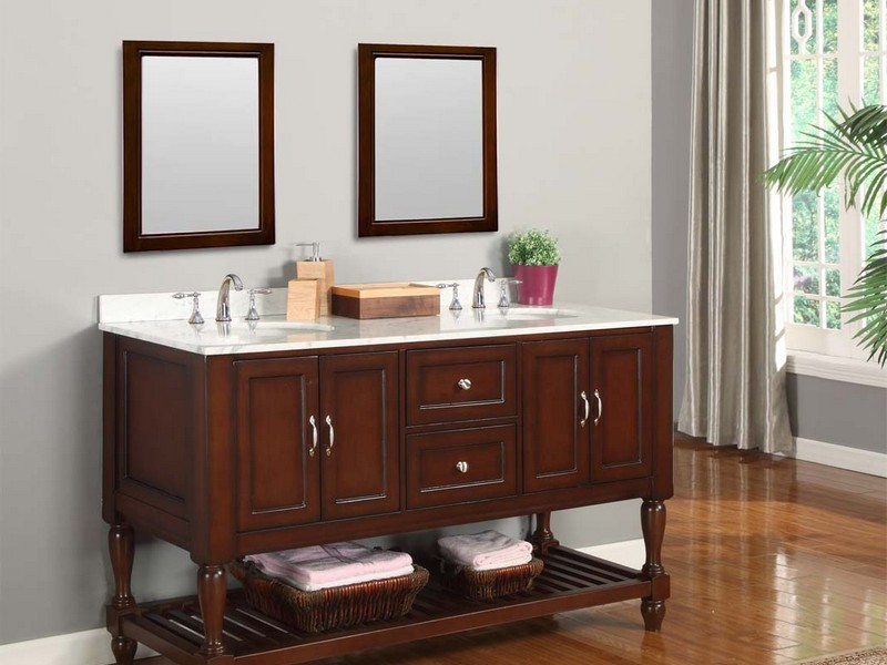 Furniture Style Bathroom Vanities