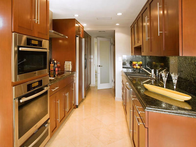 Galley Kitchen Designs, Kitchen