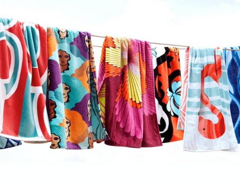 Giant Beach Towels Uk