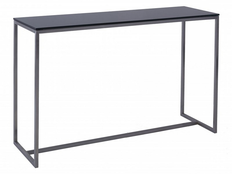 Glass And Metal Console Tables Uk