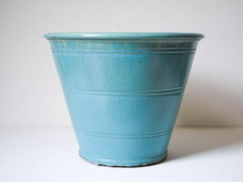 Glazed Ceramic Planters Large