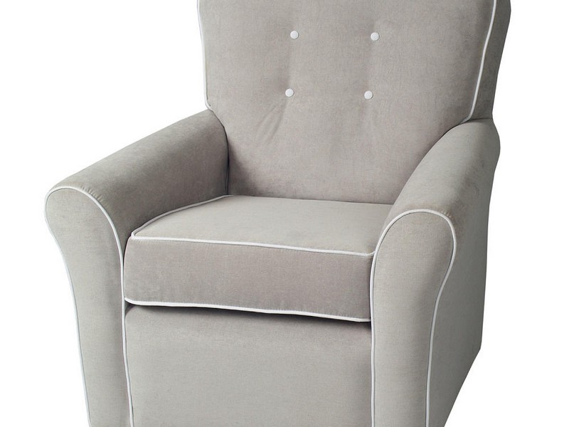 Glider Rocker Recliner By Ashley