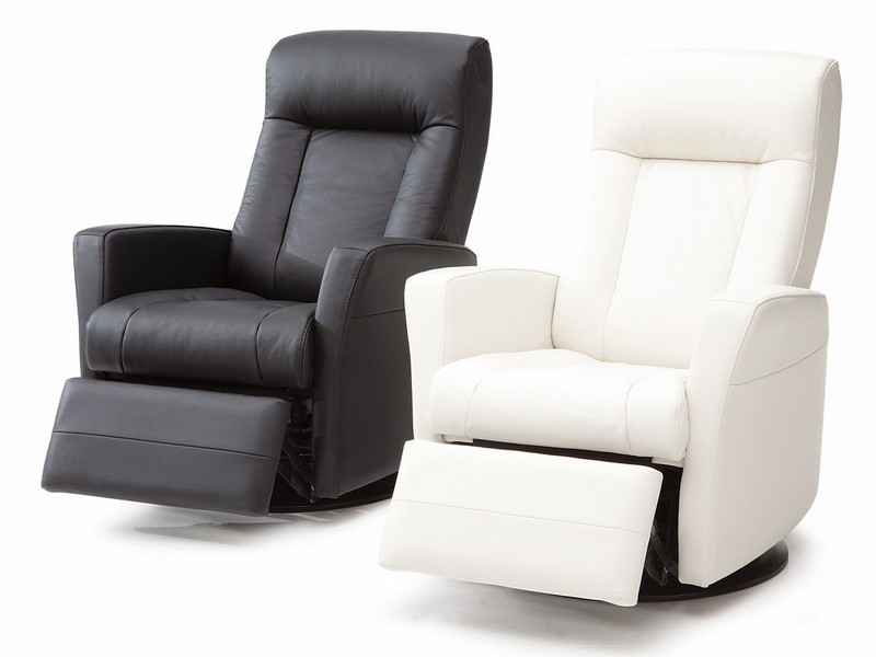 Glider Rocker Recliner Chair