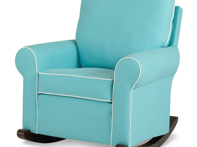 Glider Rocker Recliner Nursery