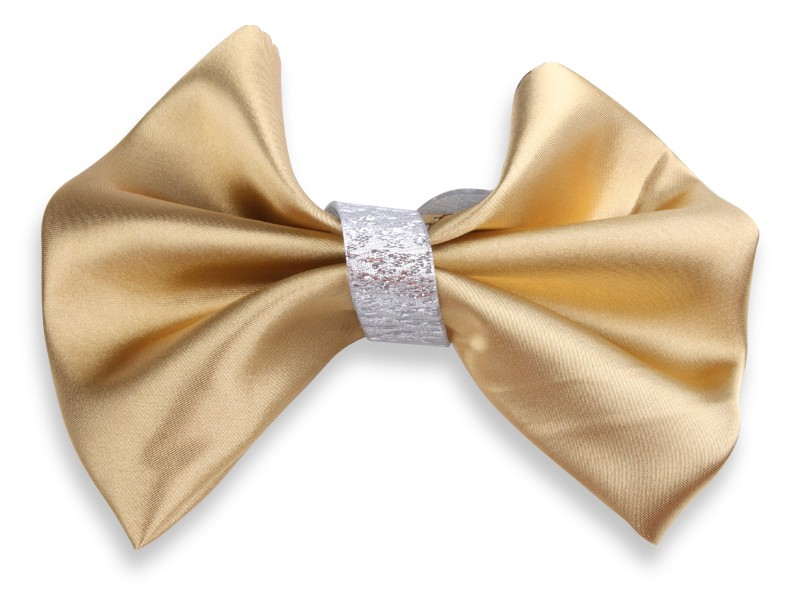Gold Cloth Napkins