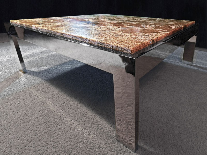 Granite Coffee Tables