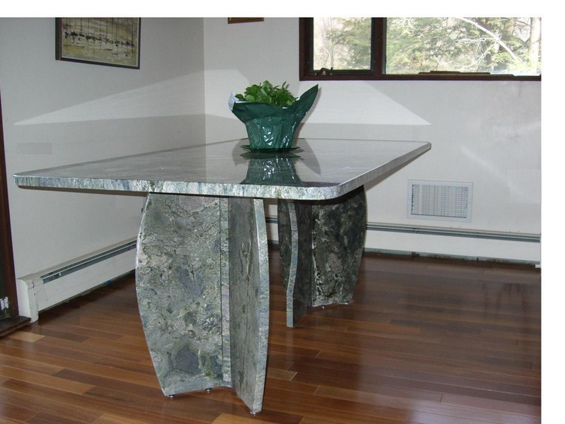 Granite Dining Room Table Bases