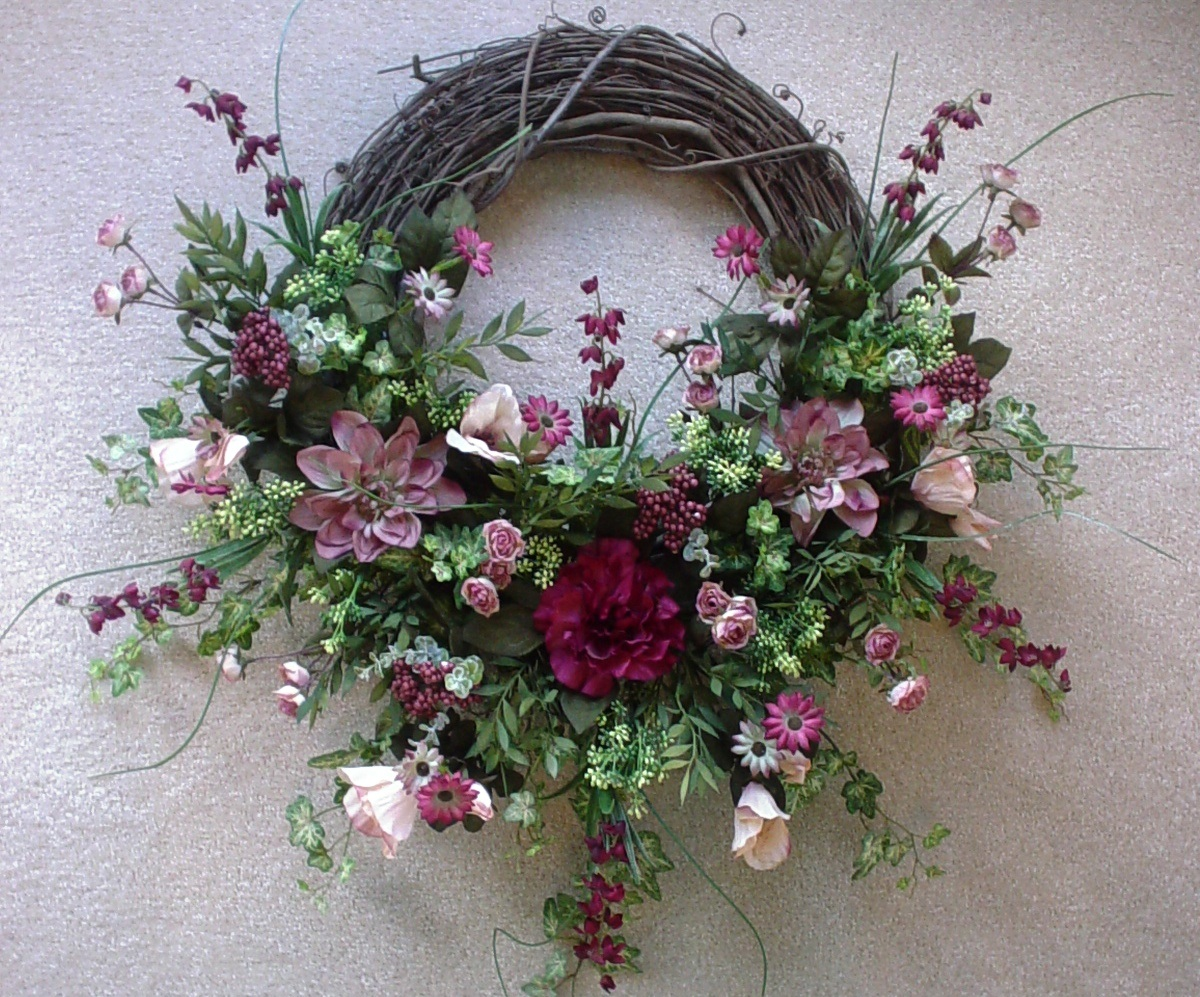 Grapevine Wreaths Diy