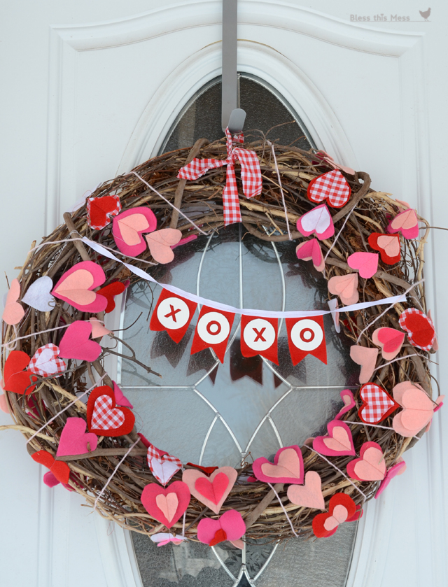 Grapevine Wreaths Ideas