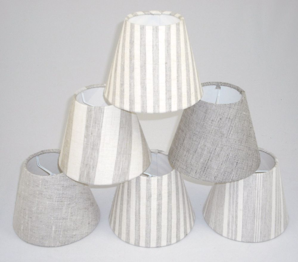 Grey Lamp Shades Uk