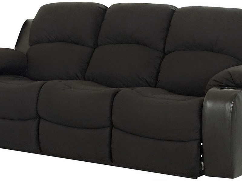 Griffin Sectional With Sleeper