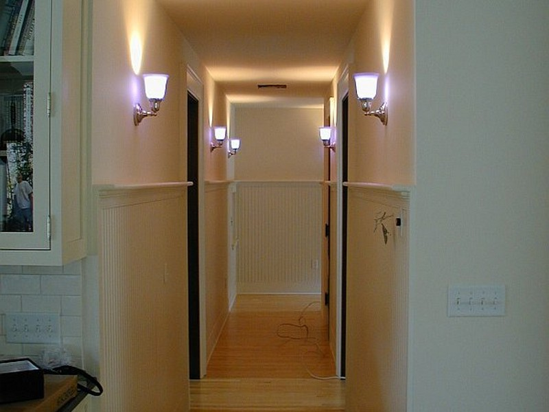 Hallway Lighting Fixtures