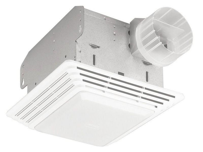 Hampton Bay Bathroom Fan 140 Cfm