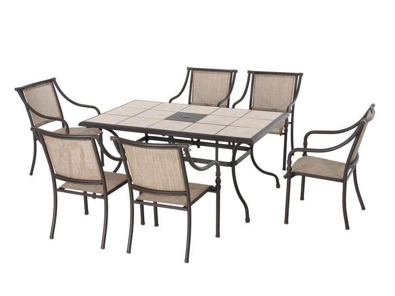 Hampton Bay Furniture