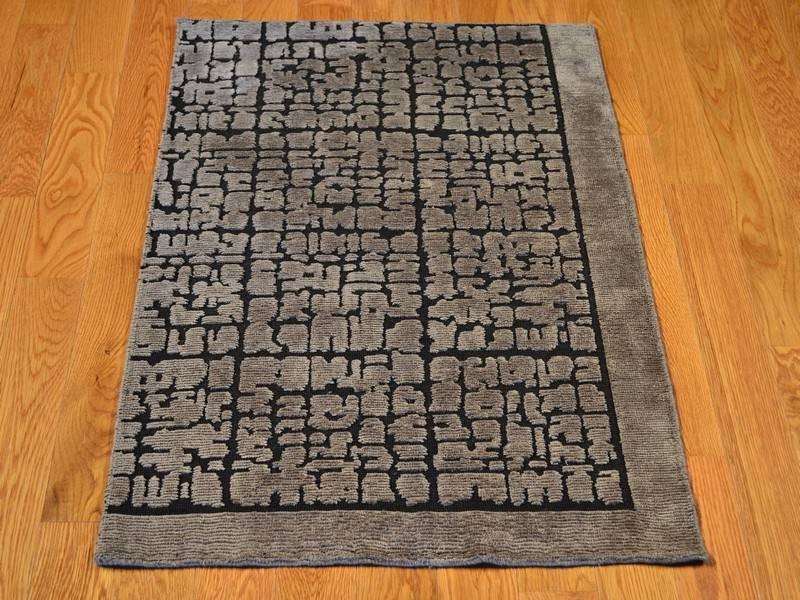Hand Knotted Wool Rugs