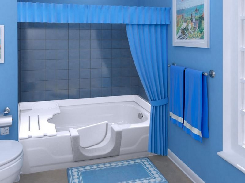 Handicap Bathroom Equipment Accessories