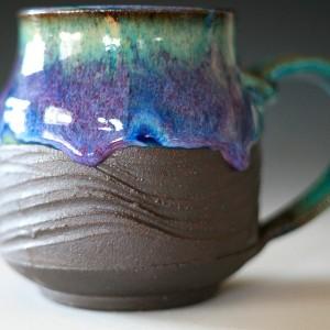 Handmade Ceramic Coffee Mugs