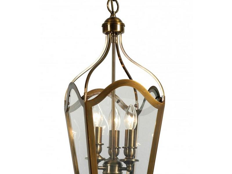 Hanging Lanterns Indoor