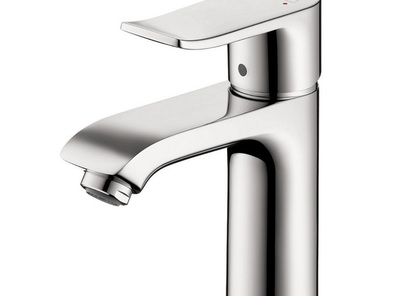 Hansgrohe Bathroom Faucets Metris