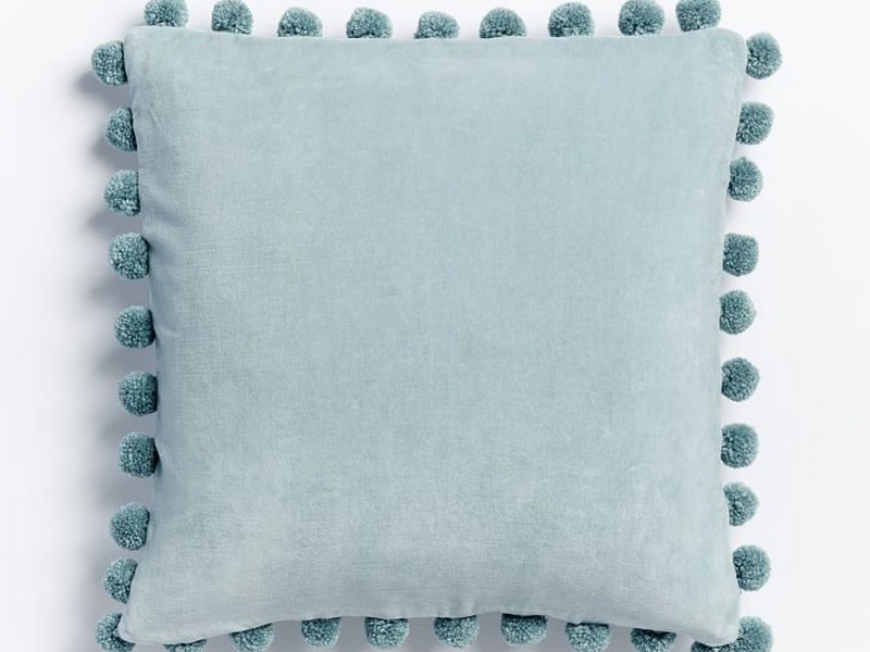 Harbor Linen Pillows New Generation