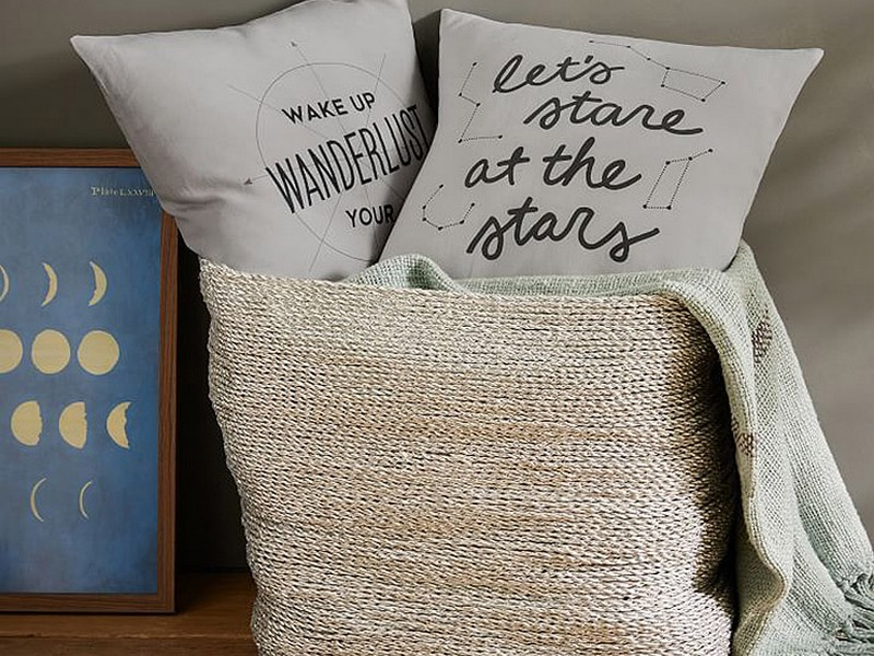 Harbor Linen Pillows Retail