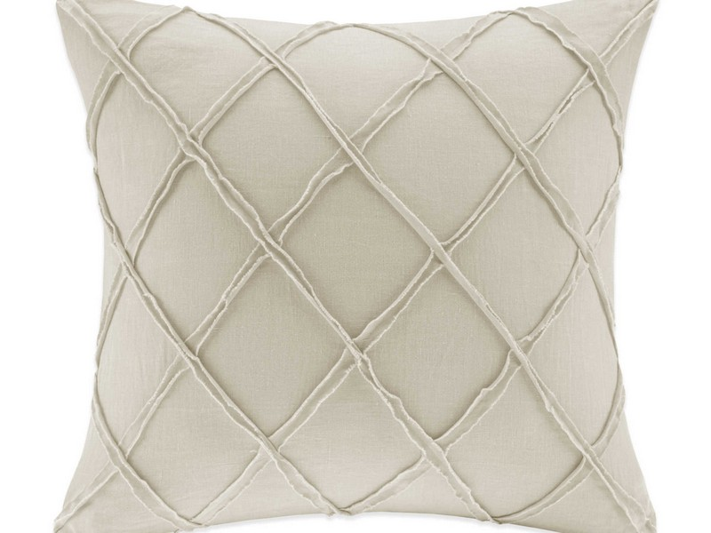 Harbor Linen Pillows