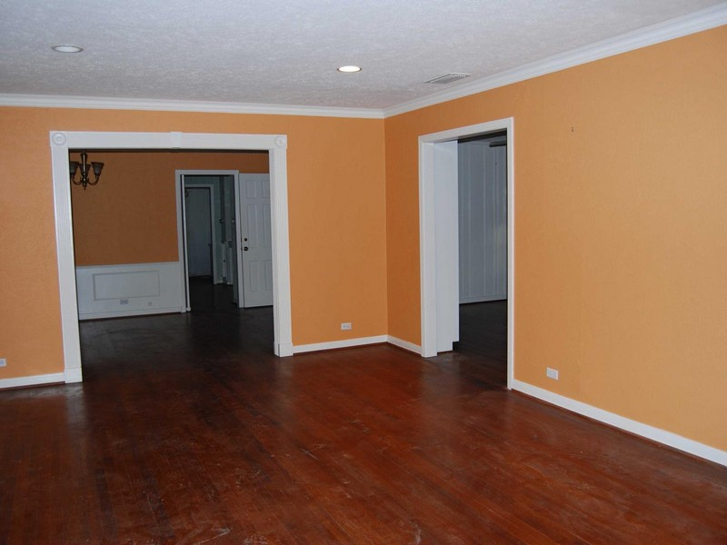 Hardwood Floor Paint Colors