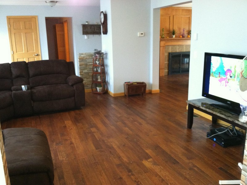 Hardwood Floor Paint Home Depot