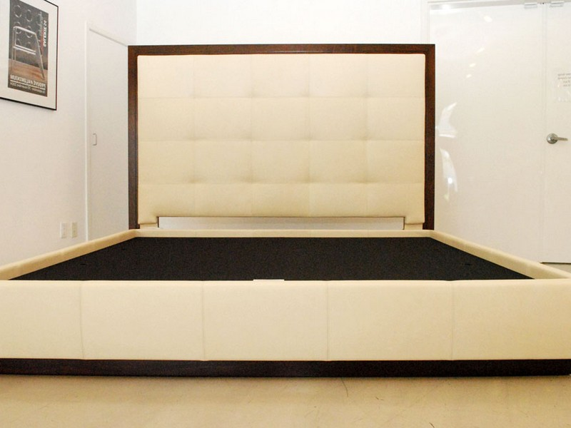 Headboard Bed Frame