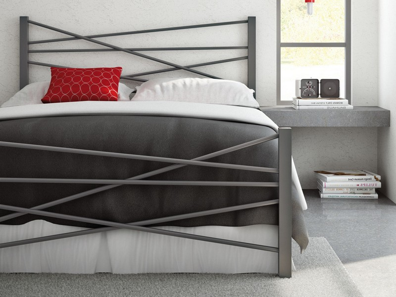 Headboard Full Size Bed