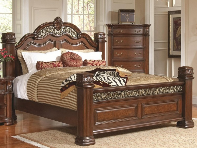 Headboards King Size Bed