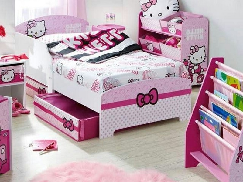 Hello Kitty Rugs For Bedrooms