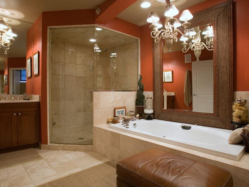 Hgtv Bathroom Colors