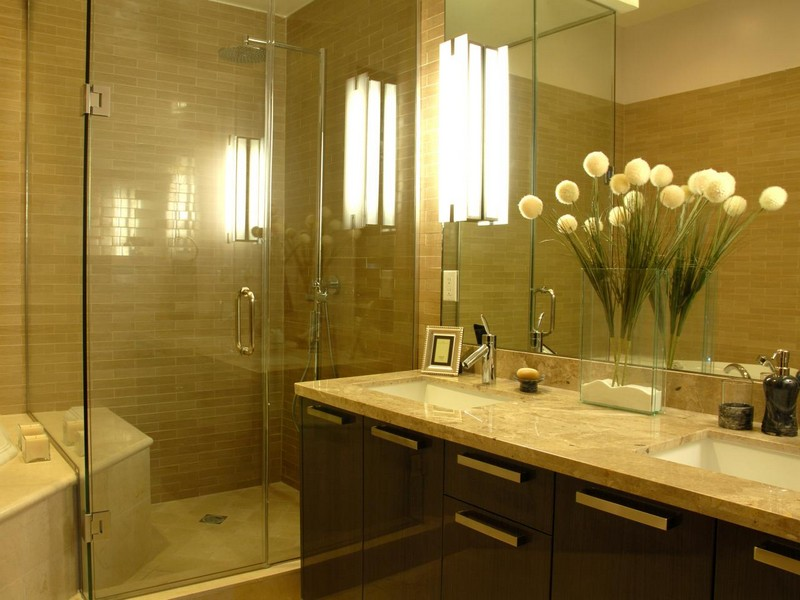 Hgtv Bathroom Ideas Photos