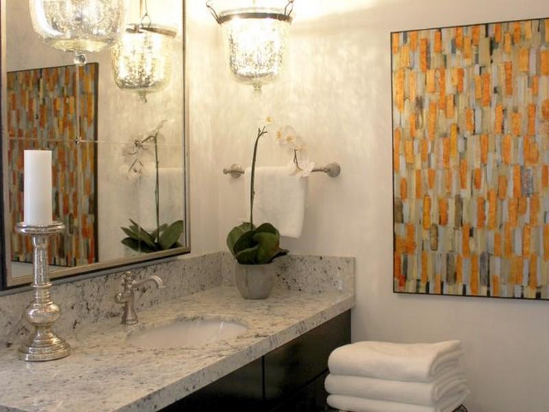 Hgtv Bathroom Remodel Giveaway