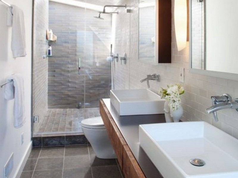 Hgtv Bathroom Remodels Small
