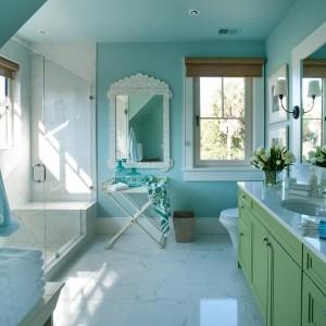 Hgtv Bathrooms Colors