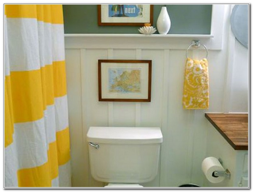 Hgtv Bathrooms Makeovers