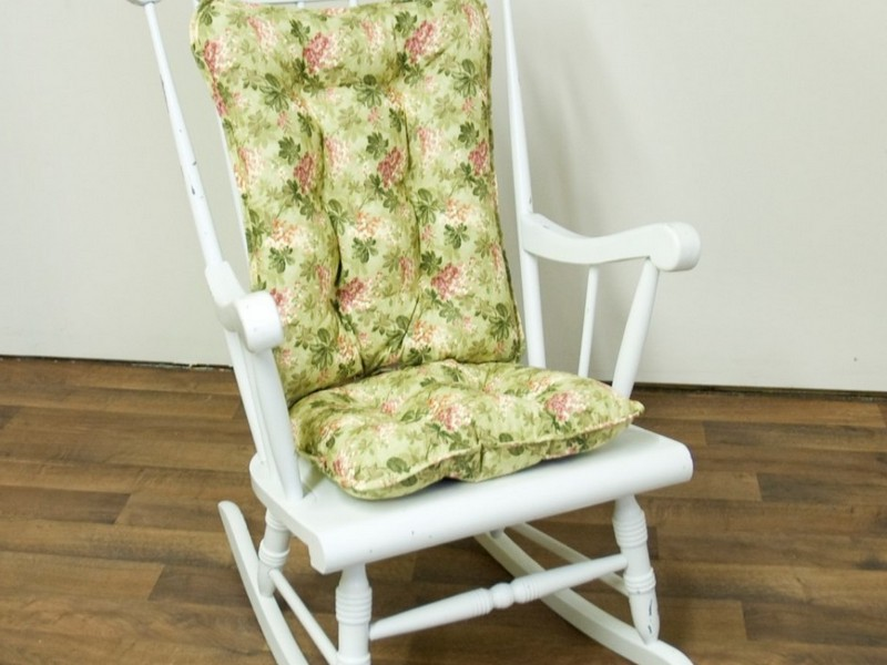 High Back Wicker Chair Cushions