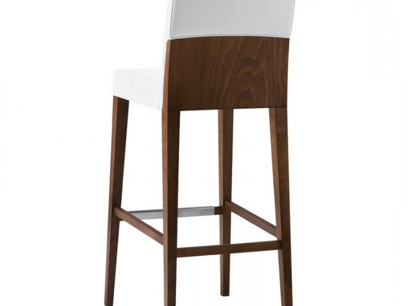 High End Bar Stools With Arms