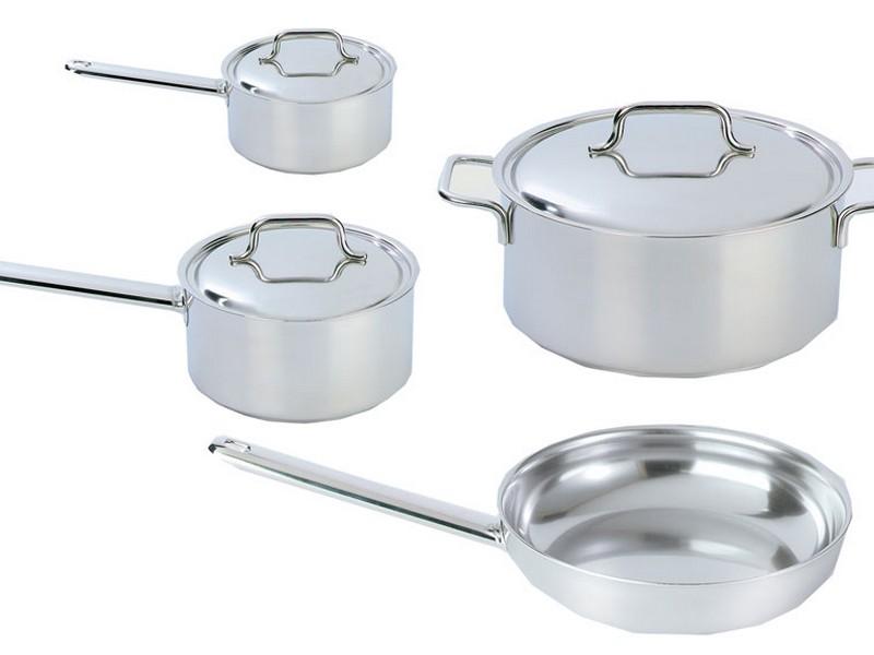 High End Cookware Brands