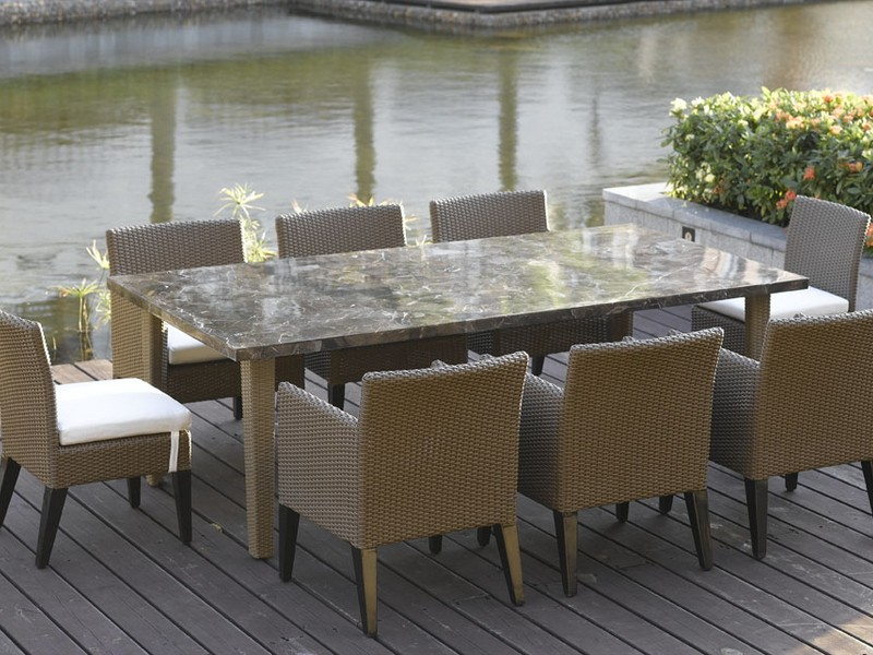 High End Outdoor Furniture Brands