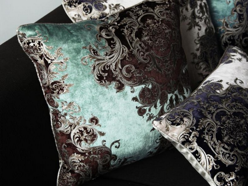 High End Pillows Throw Pillows