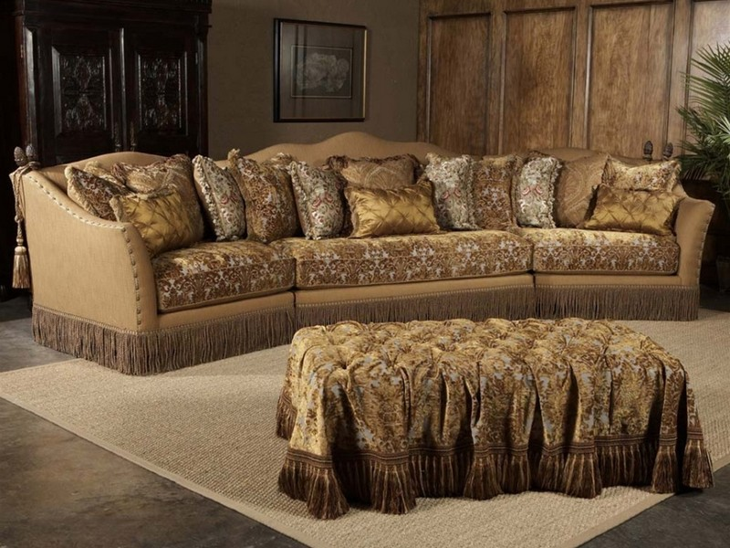 High End Sectional Sofas